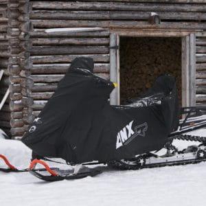 Lynx kapell, för 1 + 1-säte