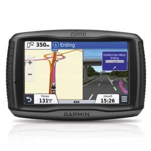 Garmin Zumo 590-GPS