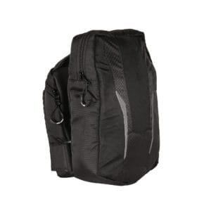 Lynx väska för styret, stor