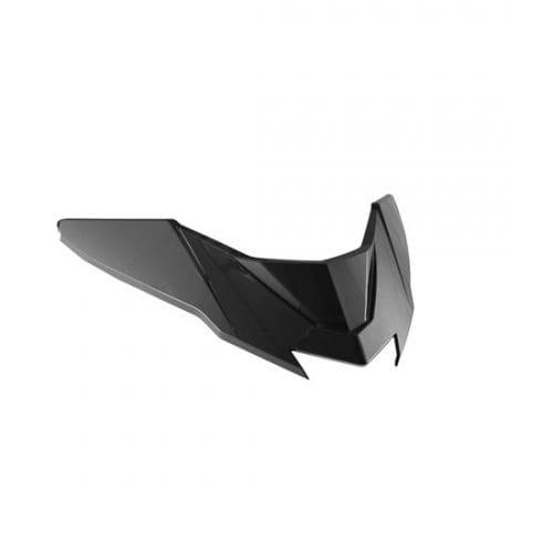 Ski-Doo Vindrutefäste för ultralåga, låga och hela vindrutor, svart
