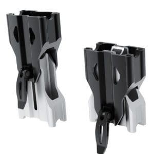 Ski-Doo justerbar styrhöjare för raka styren (XS, XM, XP)