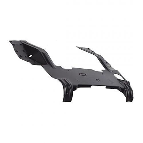Lynx HD-skyddssats för växellåda och bromsskivor