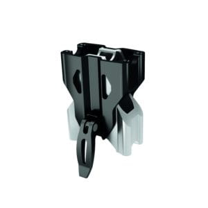 Ski-Doo justerbar styrhöjare för raka styren (REV (G4))
