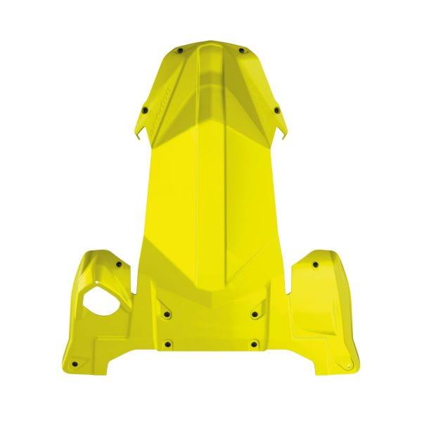 Ski-Doo heltäckande bukskydd Sunburst Yellow