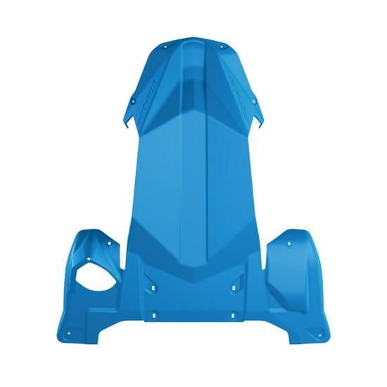 Ski-Doo heltäckande bukskydd Octane Blue