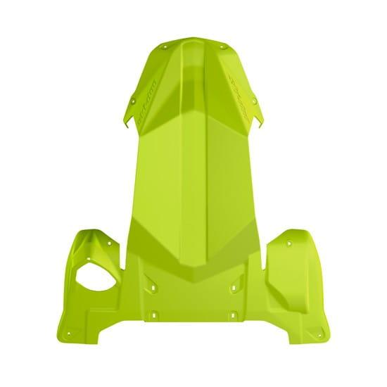 Ski-Doo heltäckande bukskydd Manta Green